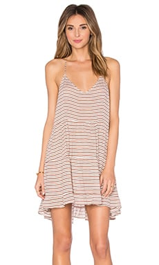 Acacia Swimwear Bahamas Mini Dress in Topless Classic