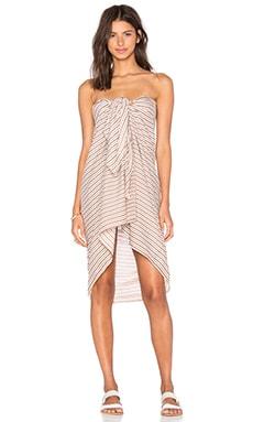 Acacia Swimwear Kuau Pareo in Topless Classic