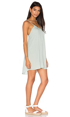 Acacia Swimwear Kama'aina Dress in Tidepool