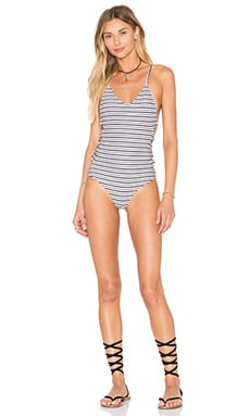 Florence One Piece in Classic