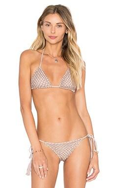 Humuhumu Bikini Top