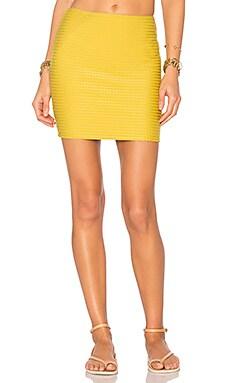 Mesh Paia Skirt