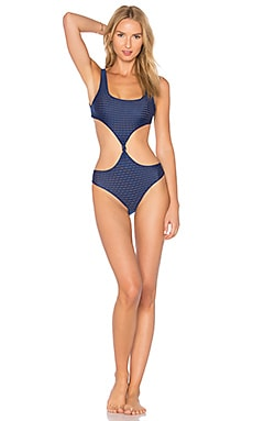 Mesh Colombia One Piece