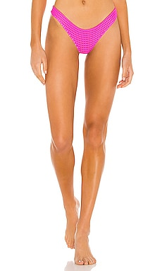Ho'okipa Mesh Bottom Acacia Swimwear $106 NEW ARRIVAL