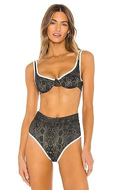 Ruby Top Acacia Swimwear $121