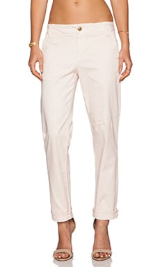 a.c.e Elle BF Trouser in Blush
