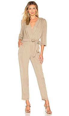 Bellows Jumpsuit YFB CLOTHING $189