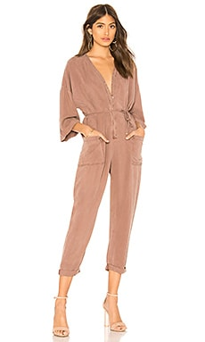 Ida Jumpsuit YFB CLOTHING $126