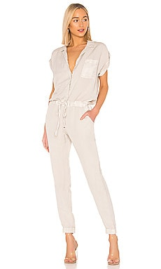 Adrienne Jumpsuit YFB CLOTHING $106