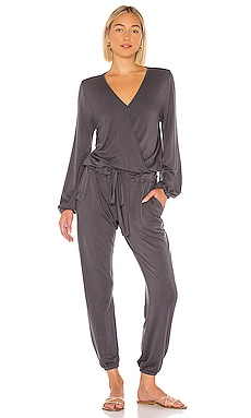 Foiley Jumpsuit YFB CLOTHING $176