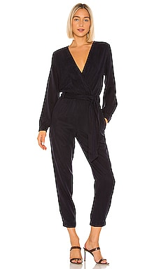 JUMPSUIT MANGA LARGA CATELYN YFB CLOTHING $99