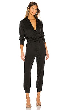 Stacey Jumpsuit YFB CLOTHING $207