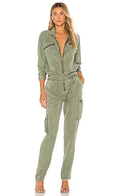 x REVOLVE Valencia Jumpsuit YFB CLOTHING $198