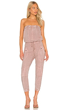 Kennedy Jumpsuit YFB CLOTHING $145