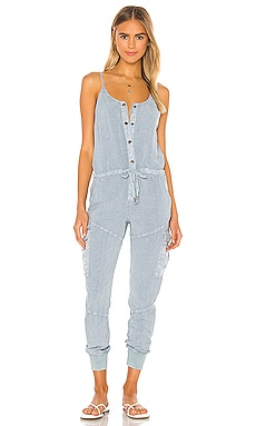 Kaia Jumpsuit YFB CLOTHING $176