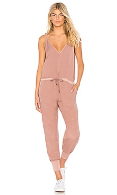 Ray Jumpsuit YFB CLOTHING $176