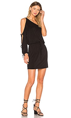 Lula Dress in Black