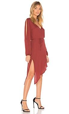 Janelle Dress