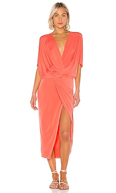 ROBE LUANA YFB CLOTHING $113
