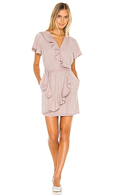 ROBE MONIKA YFB CLOTHING $44 (SOLDES ULTIMES)