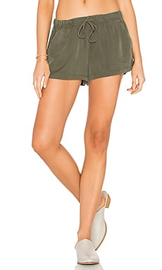 YFB CLOTHING Greer Short in Palm