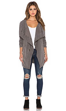 YFB CLOTHING Lida Jacket in Pewter