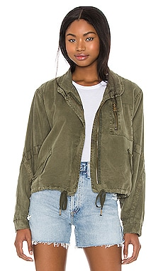 Clara Jacket YFB CLOTHING $138