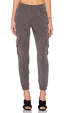 YFB CLOTHING Solana Pant in Storm