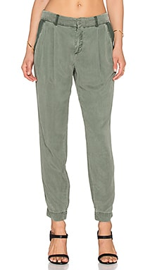 YFB CLOTHING Payton Pant in Fatigue
