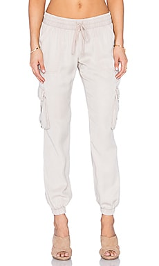YFB CLOTHING Magnolia Pant in Cloud