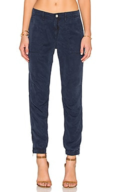 YFB CLOTHING Rush Pant in Twilight