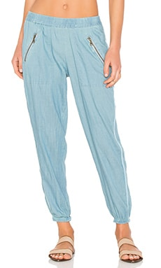 YFB CLOTHING Landry Pant in Light Wash