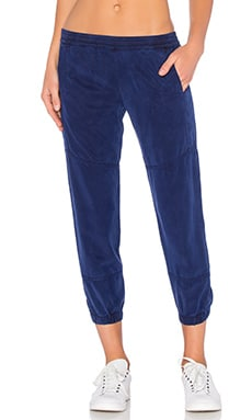 YFB CLOTHING Ledge Pant in Navy