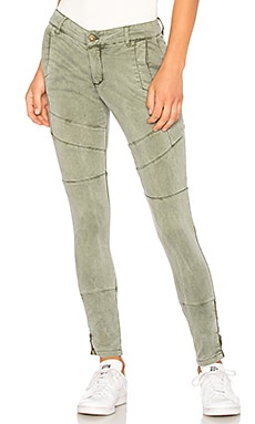 YFB CLOTHING Parisa Pant in Balsam