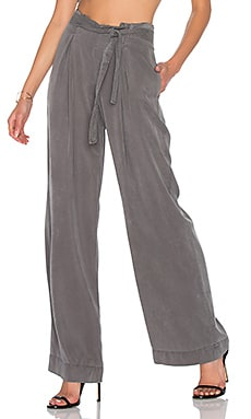 Cosmo Pant in Grey
