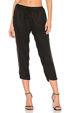 Base Pant in Black