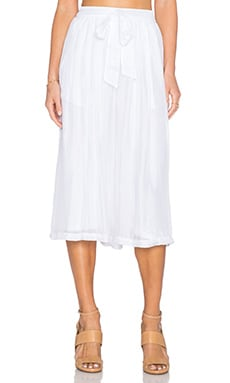YFB CLOTHING Hartwell Pant in White