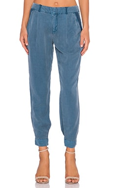 YFB CLOTHING Payton Pant in Blue
