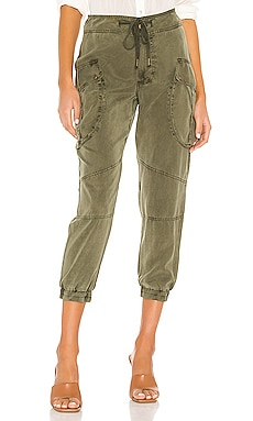 Clyde Cargo Pant YFB CLOTHING $167