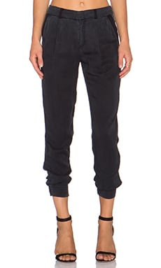 YFB CLOTHING Payton Pant in Black
