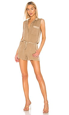 Lorren Romper YFB CLOTHING $50 (FINAL SALE)