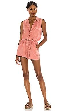 LORREN オールインワン YFB CLOTHING $108