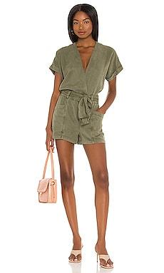 Axel Romper YFB CLOTHING $154