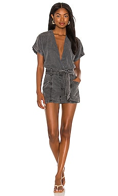 AXEL 롬퍼 YFB CLOTHING $154