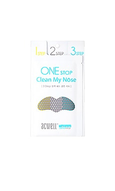 One Stop Clean My Nose Acwell $5
