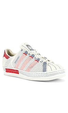 Superstar Sneaker adidas by Craig Green $250