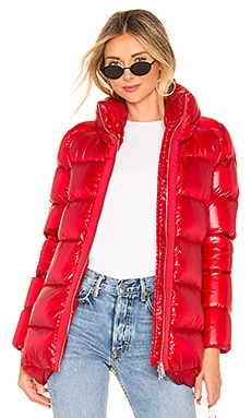 Down Jacket ADD $456