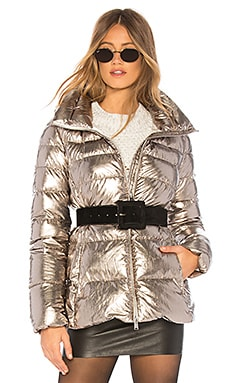 Down Jacket ADD $288