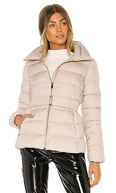 Short Down Jacket ADD $268