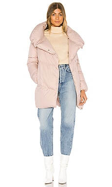 Hooded Short Down Jacket ADD $484